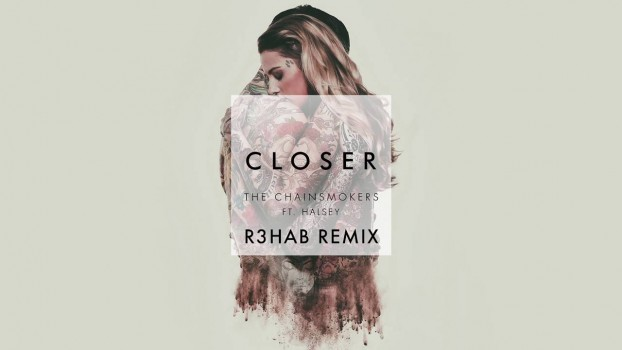 Photo of The Chainsmokers – Closer ft. Halsey